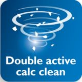 Double Active Calc System