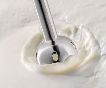 Sıçrama önleyici bıçak koruması