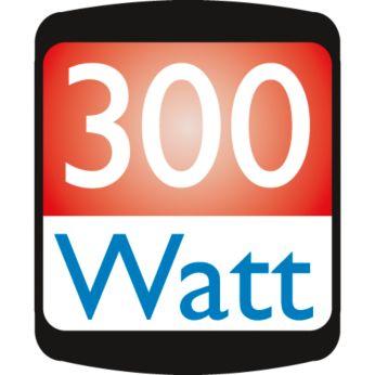 300 Watt infrared halogen lamp