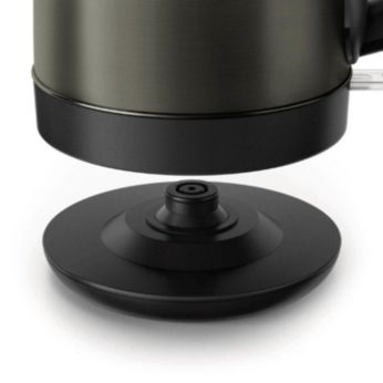 Беспроводная подставка с поворотом на 360° для удобства использования