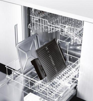 Части можно мыть в посудомоечной машине