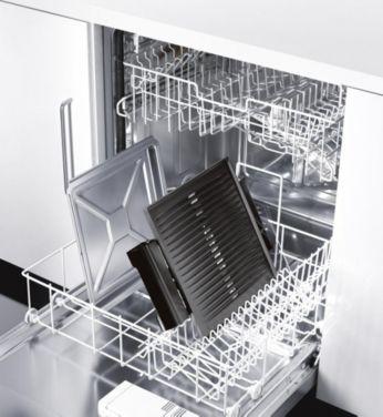 Spülmaschinenfeste Teile