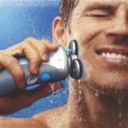 Wet use
