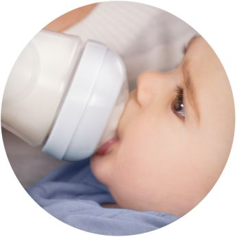 輕鬆結合母乳餵哺和奶瓶餵哺