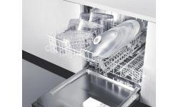 Съемные части можно мыть в посудомоечной машине