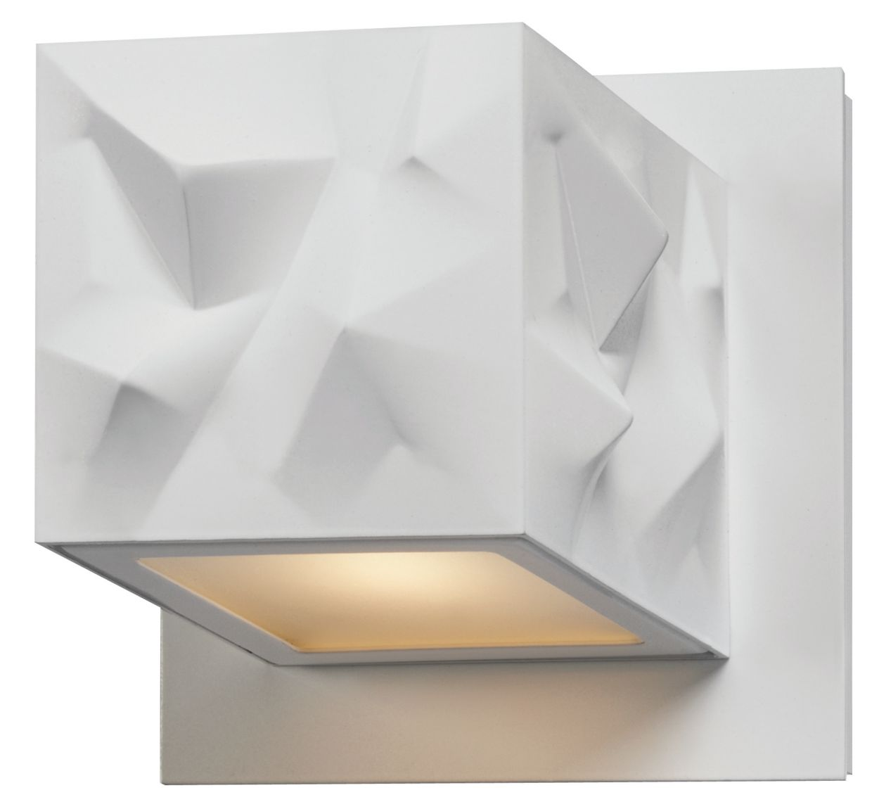 Alps LED wall light