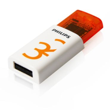 Philips  USB Flash Drive 32GB FM32FD60B/10