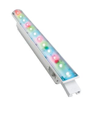 lichtleisten vouten und regalbeleuchtung philips lighting. Black Bedroom Furniture Sets. Home Design Ideas