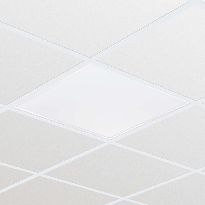 CoreLine Panel – the clear choice for LED