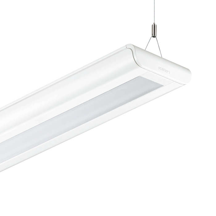 SmartForm – top-class lighting in a fresh, appealing design