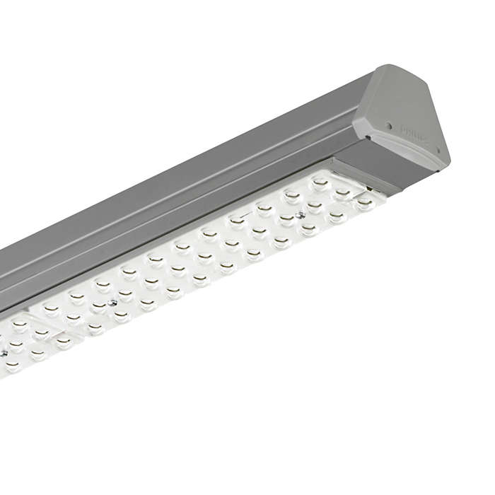 Maxos LED Industry – innovative, flexible solution delivers ideal light output