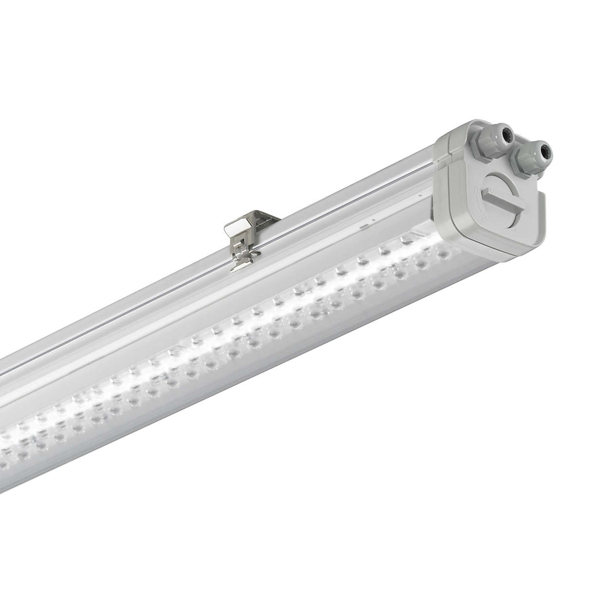 Pacific LED WT460C – substantial energy savings and excellent beam control
