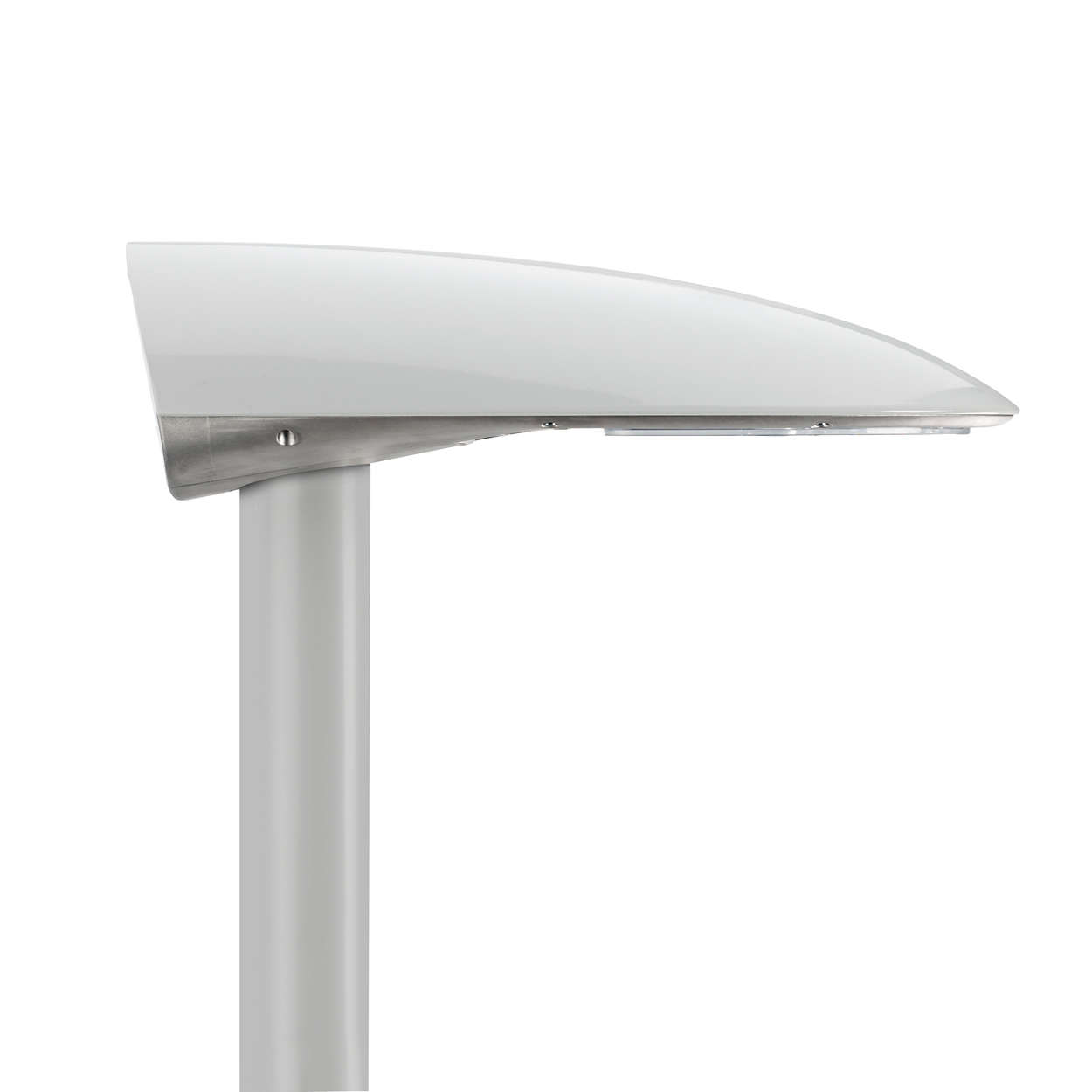 Iridium gen3 LED – Den intelligenta plug and play-armaturen för vägar