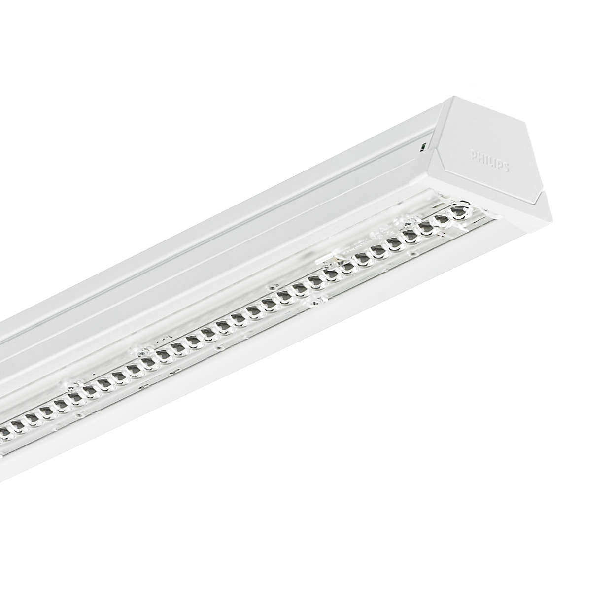CoreLine Trunking – the clear choice for LED