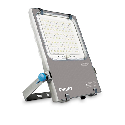 ConTempo LED Area and Recreational floodlighting - Philips Lighting