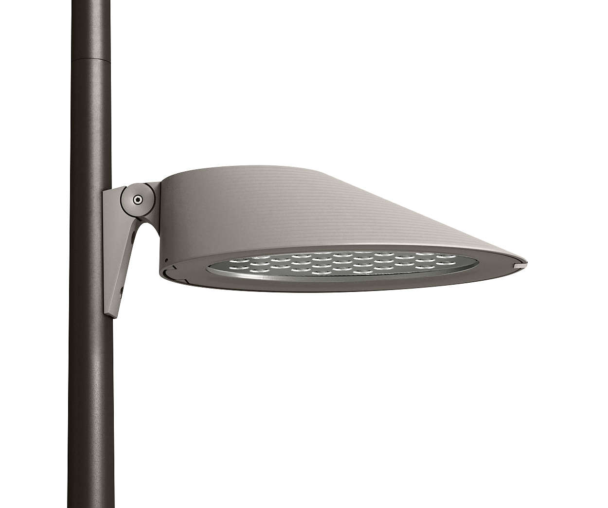 Ocean Road LED – discreet elegance and fluidity shaping contemporary urban environments