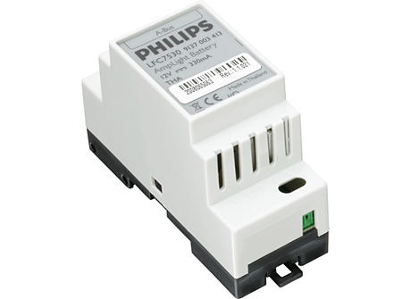 LFC7530 AmpLight Battery