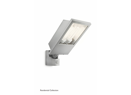 Botanic gardenspot/floodlight grey 2x23