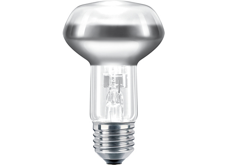Halogen Classic 42W E27 230V NR63 1CT/10 SRP