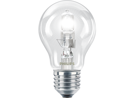 Halogen Classic 28W E27 230V A55 1CT/15 SRP