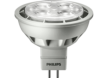Essential LED 2.6-20W 6500K MR16 24D