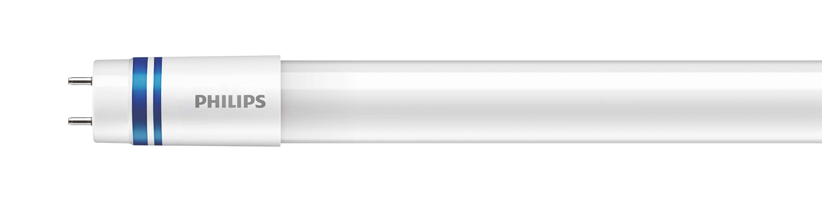 The new generation of energy saving tube lighting