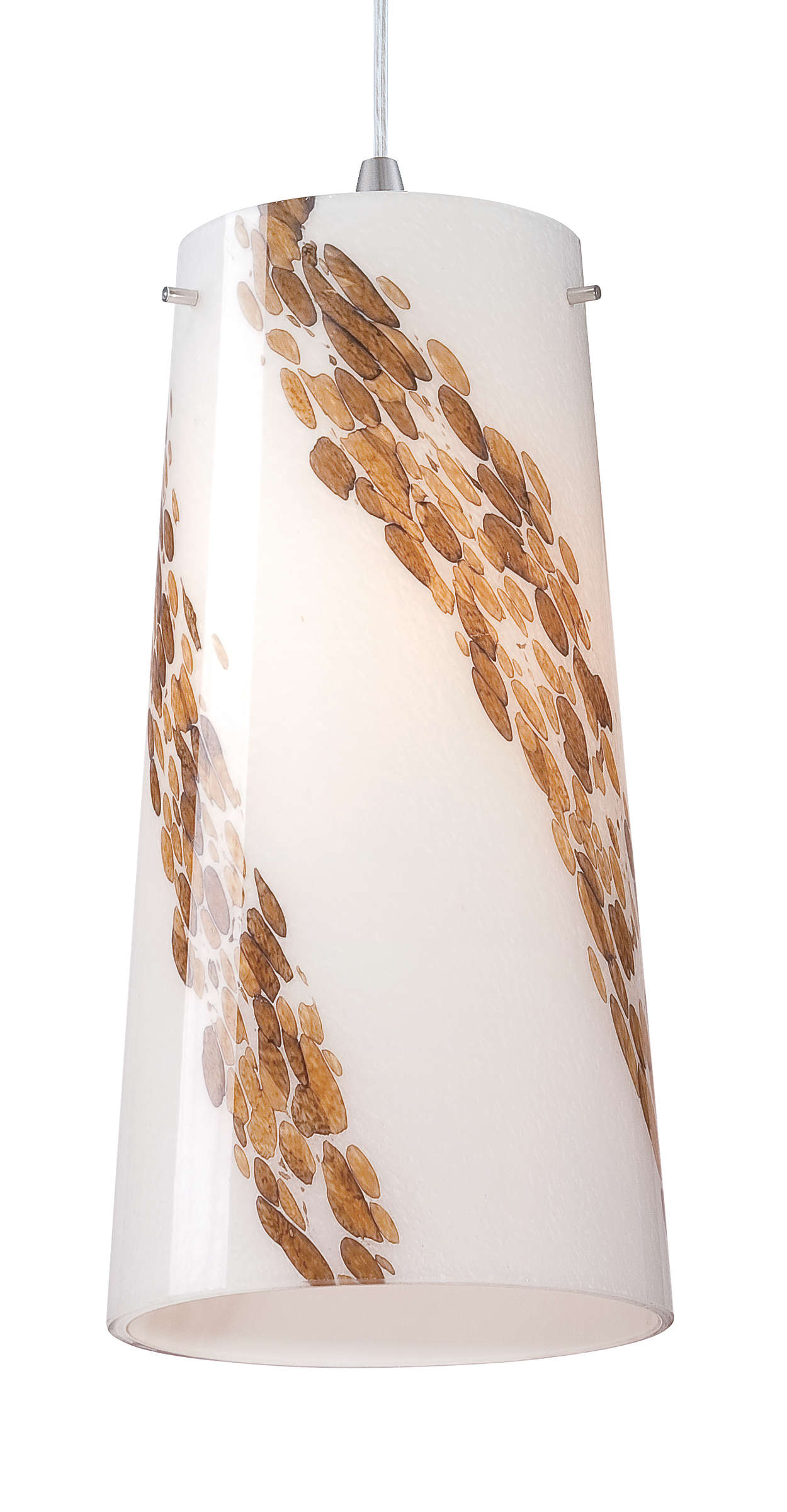 Piave glass shade