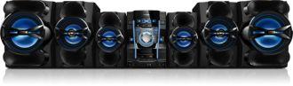 Philips  Mini Hi-Fi System 1580W RMS FWM9000X/78
