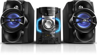 Philips  Mini sistema Hi-Fi Bluetooth® FWT3600/55