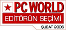 PC World – Türkei