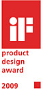 Nagroda iF Product Design Award 2009