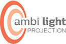 Ambilight-projectie
