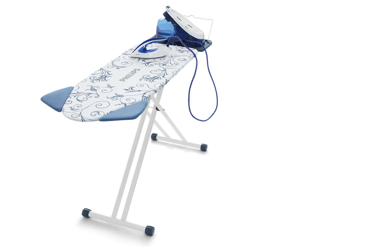 8 Clever solutions for truly easy ironing