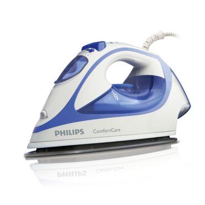 Philips ComfortCare Żelazko parowe GC2710 30g