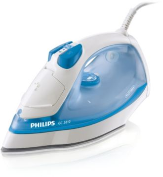 Philips 2800 series Ångstrykjärn SteamGlide GC2810