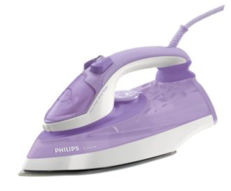 Philips  Steam iron 2400 W GC3740/02