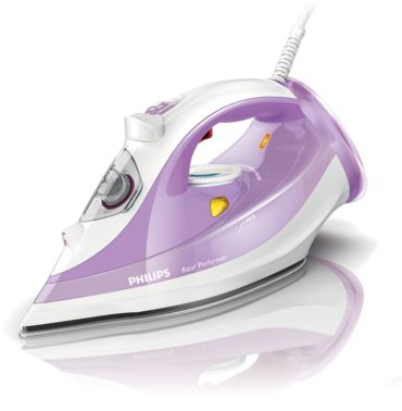Azur Performer Steam iron