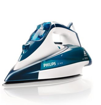 Philips  Steam iron 130 g steam boost GC4410/02