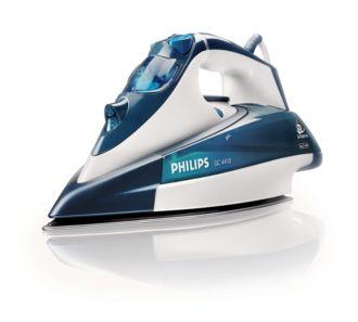 Philips  Steam iron 130 g steam boost GC4410/12