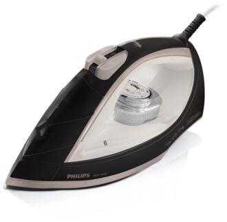 Philips Azur Ionic Steam iron Ionic Deepsteam GC4641