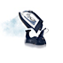 AZUR 2-in-1 Cordless steam iron