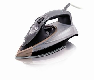 Philips  Steam iron 2400 W GC4875/22