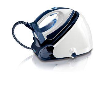 Philips  Gerador de vapor pressurizado 5bares GC9220/02
