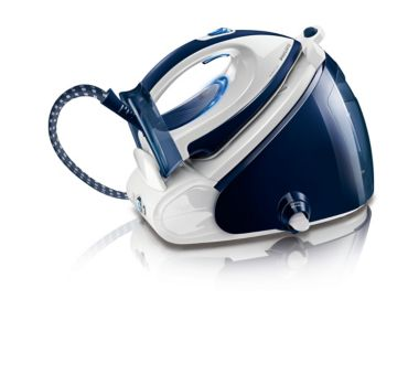 PerfectCare 240 g steam boost Pressurised steam generator