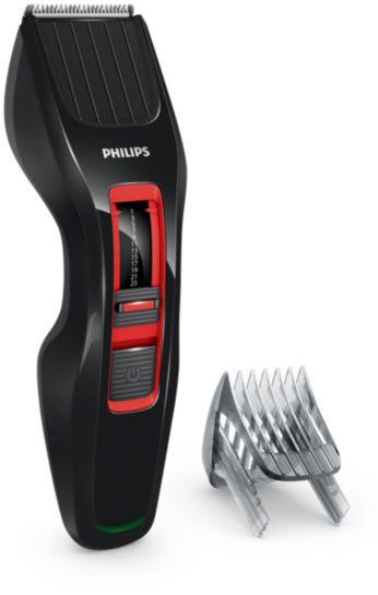 Машинка за подстригване с ножчета от неръждаема стомана