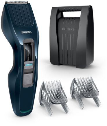 Hairclipper series 3000 Hårklipper med digital touch screen