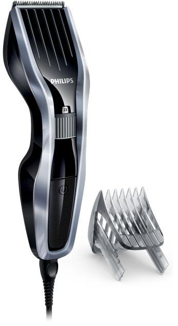 Машинка для стрижки волос с лезвиями из нержавеющей стали