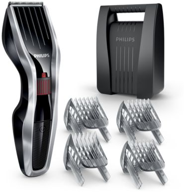 Hairclipper series 5000 hair clipper