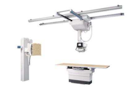 DigitalDiagnost Решения для цифровой рентгенографии