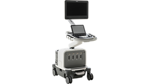 EPIQ 7 Cardiology Ultrasound Machine